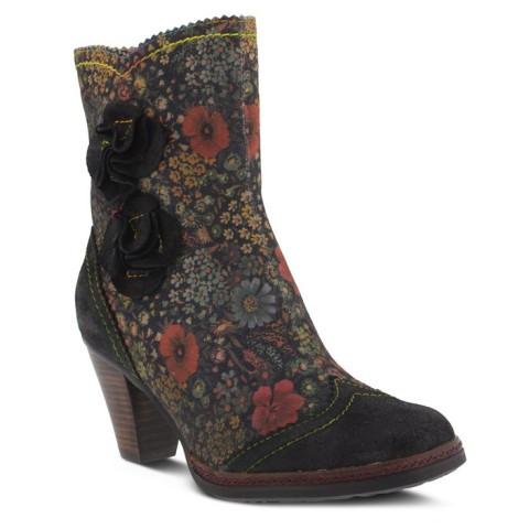 Spring Step Footwear