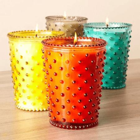 Simpatico Candles